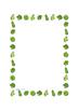 Food Themed Page Borders (Editable)