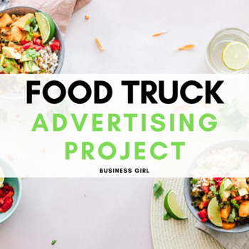 Food Truck Advertising Project