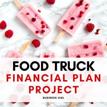 Food Truck Financial Plan