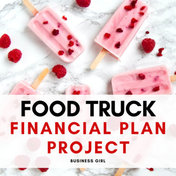 Food Truck Financial Plan