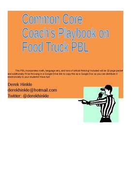 Food Truck PBL