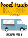 Food Truck Project