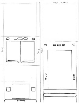 Food Truck Project Truck Template