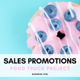 Food Truck Sales Promotion Project