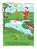 Food Webs Comic