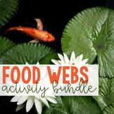 Food Webs Bundle
