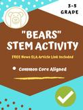 R1.4.1, R1.4. 2, R1.4.3, R1.4.4 Questions Plus STEM Activity