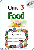 Food - Worksheets