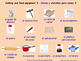 Food and Drink in Spanish Posters / Slides