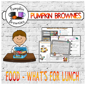 Food and Lunches