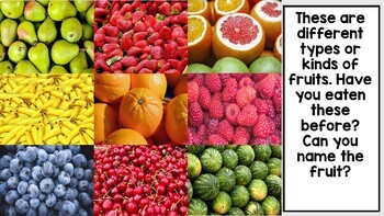 Food and Nutrition Powerpoint | Food Powerpoint | Nutrition Powerpoint