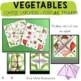 Food cootie catchers / Fortune Teller