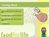 Food for Life - Curing Meat