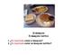 Food in Spanish