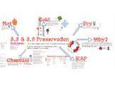 Food nutrition and cooking food preservation prezi presentation