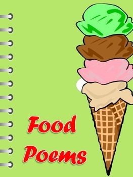 Food poems