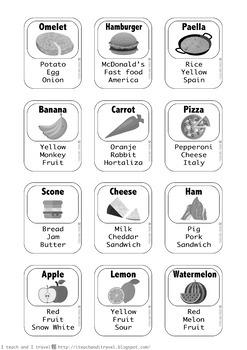 Food taboo