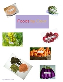 Foods by Color