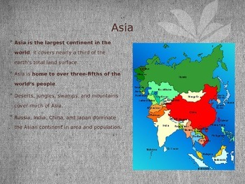 Foods of Asia