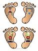 Foot Opposites