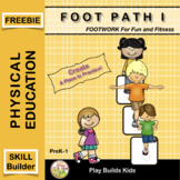 Foot Path I: Beginning Movement & Sports Training