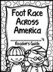 Foot Race Across America Supplemental Journey's Activities Third Grade Lesson 26