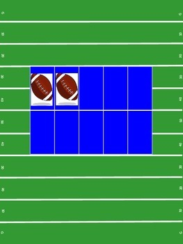 Football 10Frame- royal