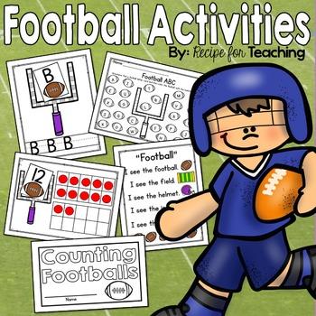 Football Activities