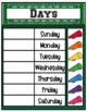 Football Calendar Builder