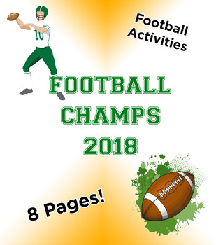 Football Champs 2018