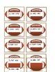 Football Estimation