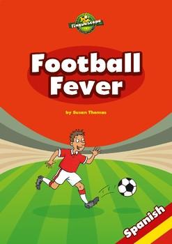 Football Fever - Spanish
