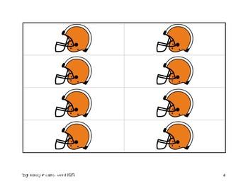 Football Fluency