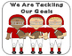 Football Fluency Data Wall