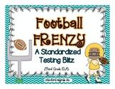 Football Frenzy: A Standardized Testing Blitz (ELA)