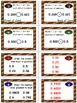 Football Math Skills & Learning Center (Compare & Order Decimals)