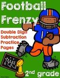 Football Frenzy: Double Digit Subtraction Strategies