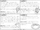 Football Frenzy Math Task Cards