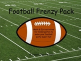 Football Frenzy Pack