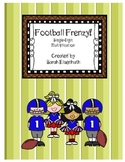 Football Frenzy! Single-Digit Multiplication