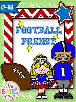 Football Frenzy Mi-Sol