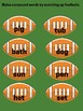 Orton-Gillingham: Football Fun with Compound Words