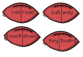 Football Funtime!