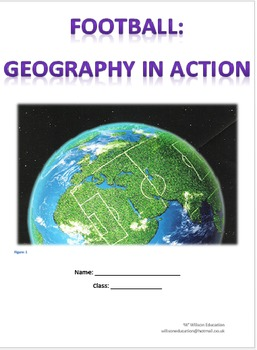 Football: Geography In Action