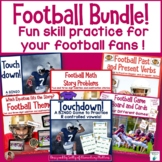 Football Learning Fun Bundle