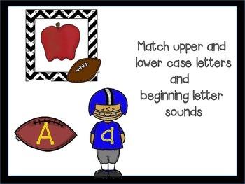 Football Literacy Center