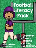 Football Literacy Pack