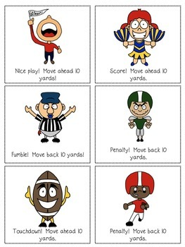 Football Mania: High Interest Passages for Reading & Auditory Comprehension