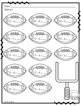 Football Math