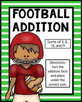 Football Addition Center